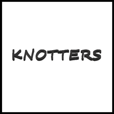 KNOTTERS
