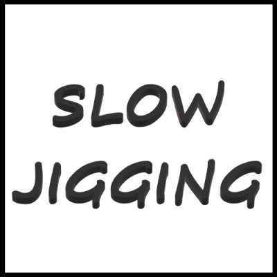 SLOW JIGGING
